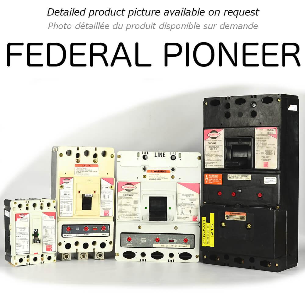 Used Breaker Horizon FPE CE3030B 14KA