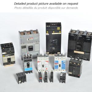 /interrupteur charge ISW 2/p/ôles 100/A /Dit 36/01/ Schneider Elec PBT/